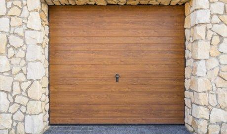 Pose porte de garage Dijon