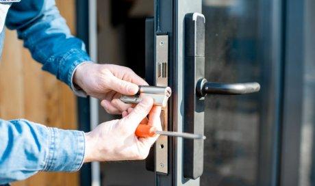 Dépannage serrurier ouverture de porte à Dijon