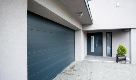 Pose porte de garage motorisée Dijon