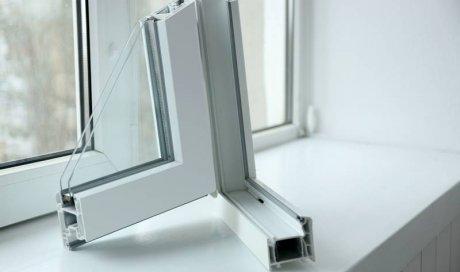 Réalisation de fenêtres Dole
