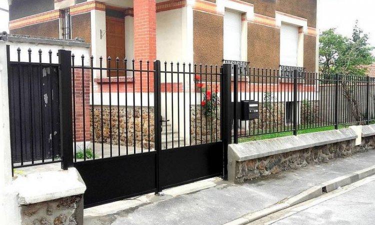 Portails et clôtures à Dijon